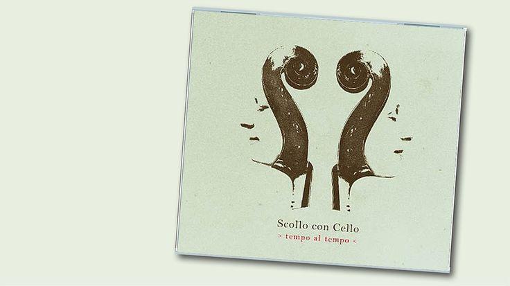 Das neue Album der Sizilianerin Etta Scollo erkundet die Wahrnehmung von Zeit und Vergänglichkeit - in Gedichtvertonnungen und alten Volksliedern. Musikalisch kommt es ganz puristisch daher, mit virtuoser Cello-Begleitung für Scollos Gesang.