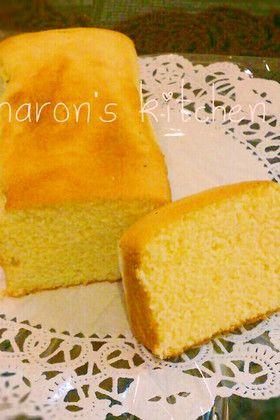 美レシピ♡おからのチーズスフレケーキ