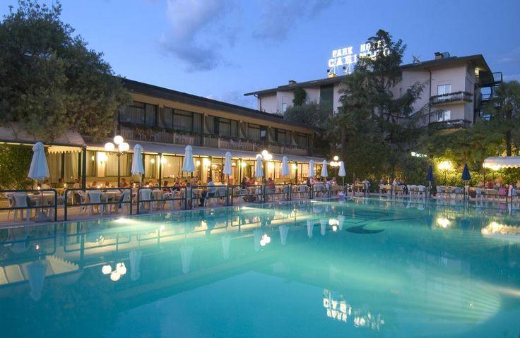 Park Hotel Casimiro Village – San Felice del Benaco for information: Gardalake.com