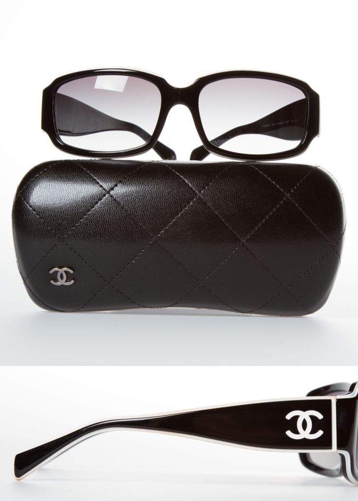 CHANEL SUNGLASSES @Shop-Hers