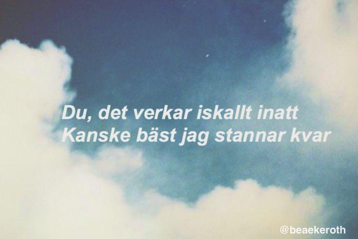 Ulrik munther • Jonas Gardell
