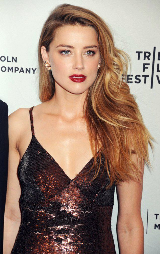 Amber Laura Heard Photo Amber Heard Amber Head Beautiful Actresses