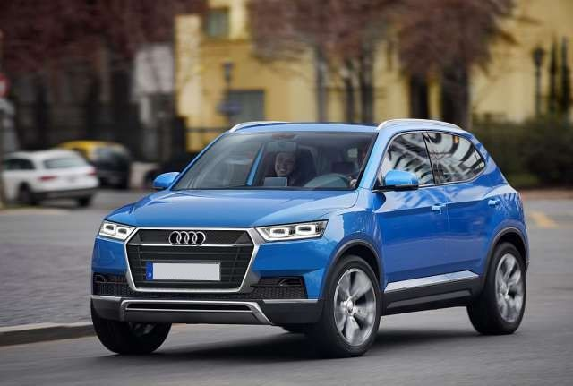 The popular manufacturer has been looking to make its way in the lower segment crossover SUVs with the new 2017 Audi Q1. With this model, the Audi have managed to fulfill their objective effectually.
