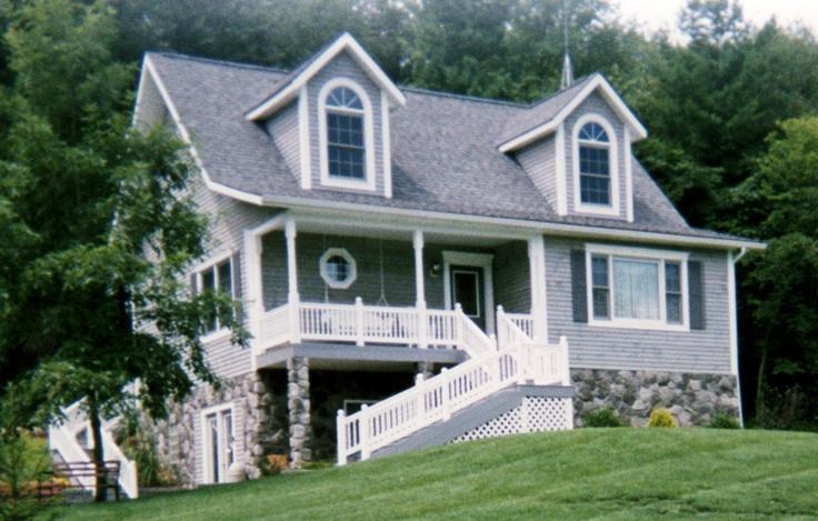 love cap cod houses