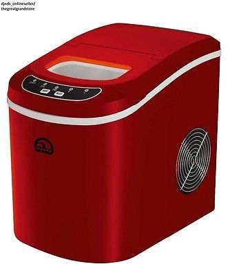 Countertop Ice Makers 122929 Nugget Ice Maker Portable