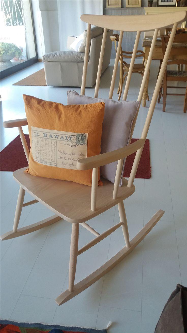 wood chair pillow design