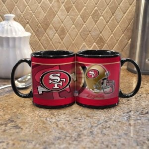 89 Best Images About 49ers Faithful On Pinterest