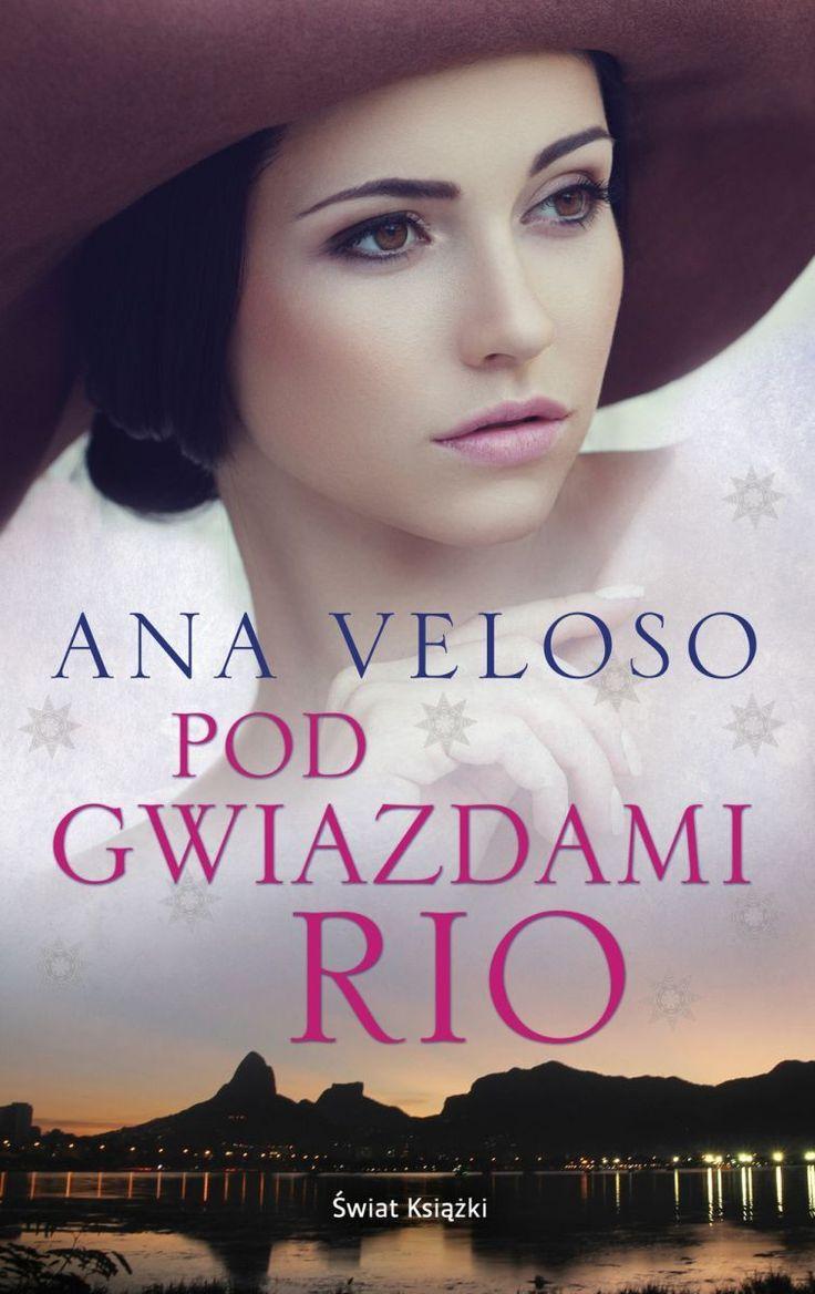 Pod gwiazdami Rio -   Veloso Ana , tylko w empik.com: 36,99 zł. Przeczytaj recenzję Pod gwiazdami Rio. Zamów dostawę do dowolnego salonu i zapłać przy odbiorze!