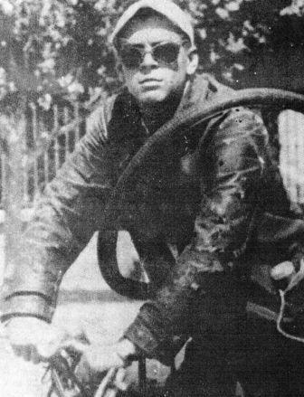 e99aedc7ce Che Guevara wearing a belstaff jacket Credit - Belstaff.com  #MensFashionRugged