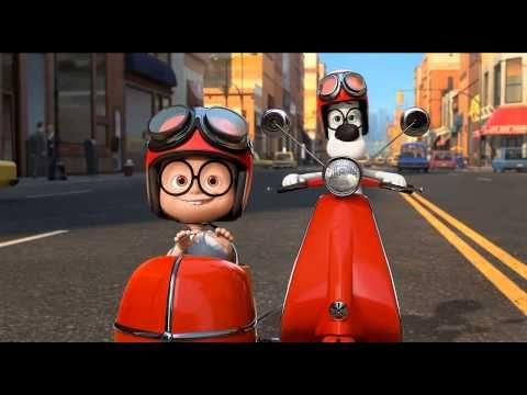 ➤➤Watch Mr. Peabody & Sherman Full Movie 2014 CLICK HERE ➤➤►http://po.st/MrPeabody √√