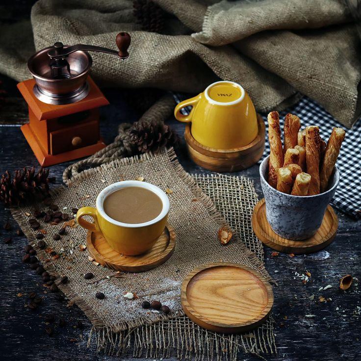 Coaster - Sungkai Wood