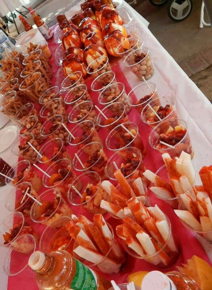 La Hacienda Mexican Food Products