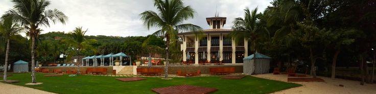 Pacifico Beach Club - Costa Rica  -- http://wanderwithbri.com/pacifico-beach-club-playa-del-coco-cr/
