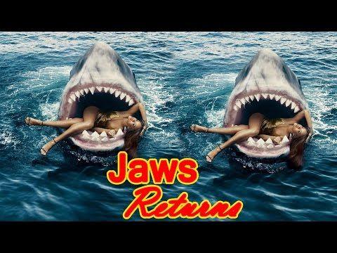 sharknado 3 movie Jaws Returns Tamil Dubbed Horror Movie    Hollywood Movies 2016 - YouTube