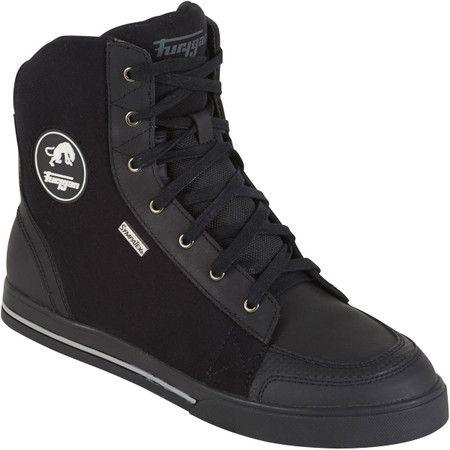 Furygan Ted Sympatex D3O Boots WP - Black