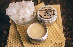 Zimní balzám na rty | DIY kosmetika