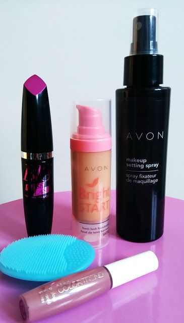 All About Nadine and Beauty: My Top 5 picks from Avon: November 2015