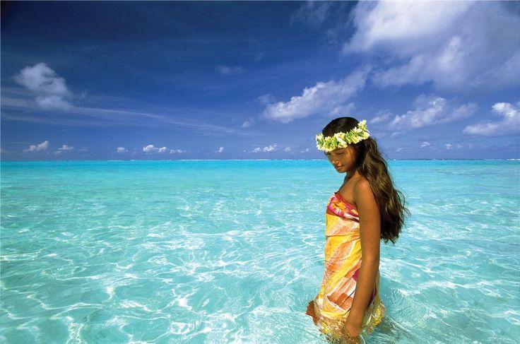 Huahine a ilha da Polinésia Francesa que você não conhecia