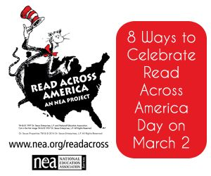 8 Ways to Celebrate Read Across America Day on March 2 ...