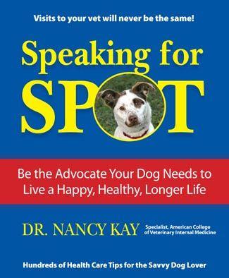 Speaking for Spot: Dog Health Care Tips & Veterinary Advice | Home