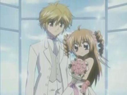 Seiji et Kilari
