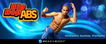 Shaun T's Hip Hop Abs Review: Another Reason to Start Dancing!
