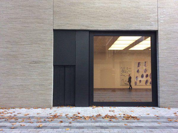 Caruso St John & 131 best Museum door design images on Pinterest | Architecture ... pezcame.com