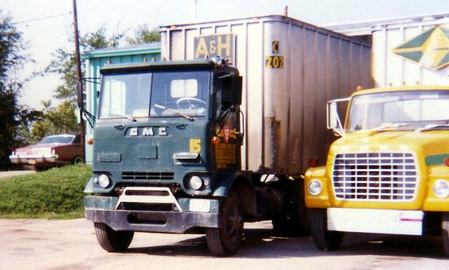 A&H Truck Line 8-80 Louisville,Ky   Flickr - Photo Sharing!