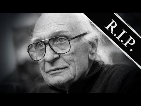 A Tribute to Marco Pannella. #RIP #MarcoPannella
