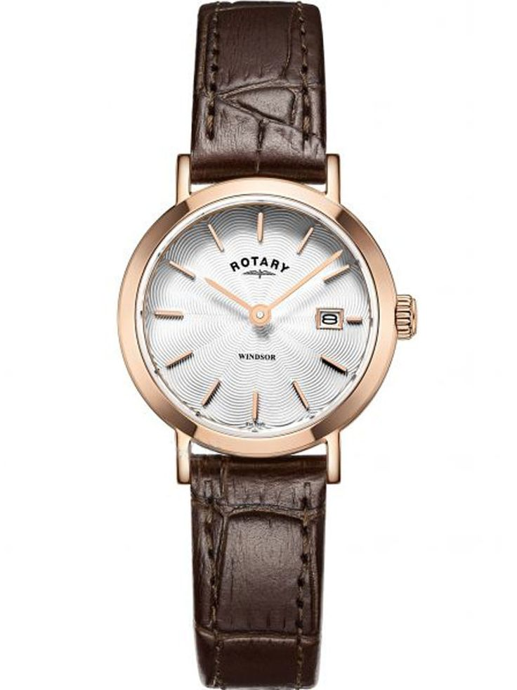 Rotary Ladies Windsor Watch LS05304/02