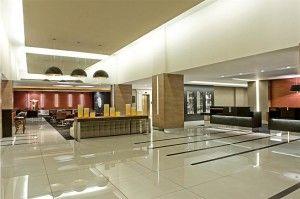#Hotel Sheraton, el más exclusivo de Porto Alegre, #Brasil #PortoAlegre #Mundial #Turismo