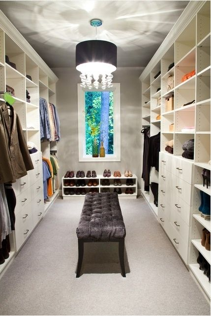Closet Designs, Walk In Closet, Clothes Storage | Home Builders Perth | Rosmond Homes