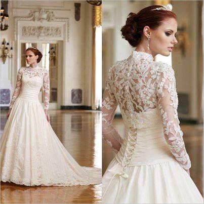 Kiera Cass - The selection - America's wedding dress??