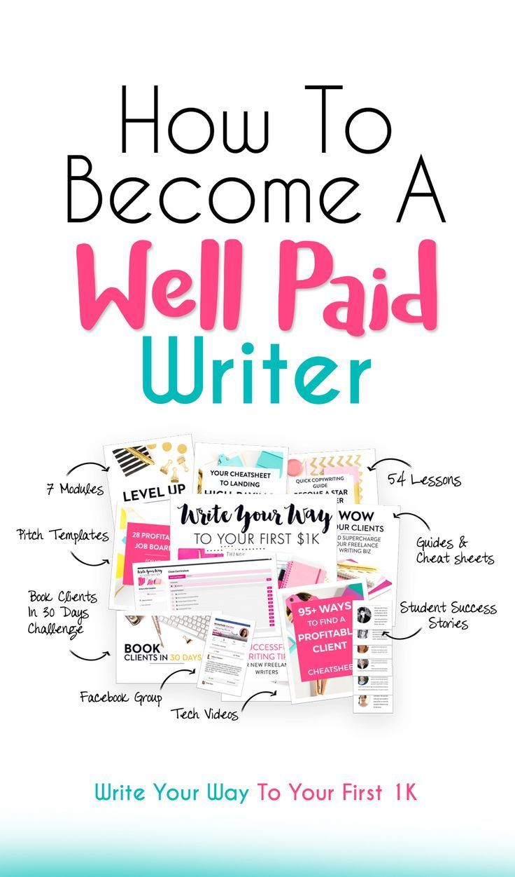 Are you interested in becoming a paid freelance writer? This course by Elna Cain is made to help beginners and bloggers alike make money with their writing skills. From building your portfolio to finding your first client, this course goes into everything you need to start your online business. Click through to see how you can become a freelance writer! #affiliate #freelancewriting #freelancer