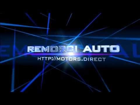Remorci auto - http://motors.direct/ - remorci auto