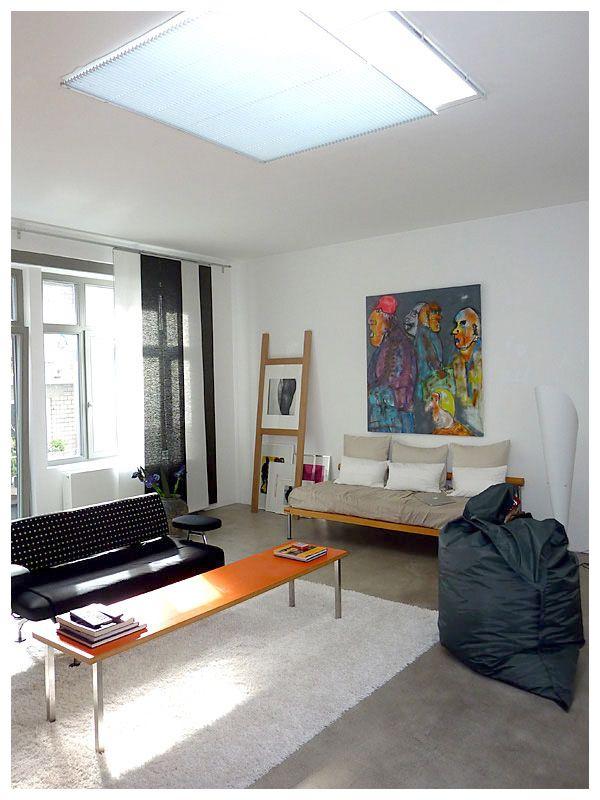 Loft in Mannheim