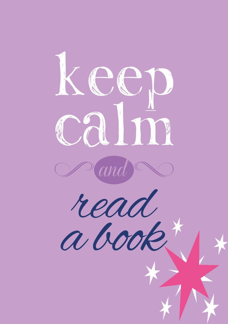Keep Calm and... Read a Book! by VeryGood91 #TwilightSparkle