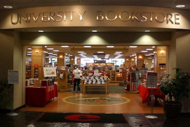 How Amazon Plans On Replacing The College Campus Bookstore