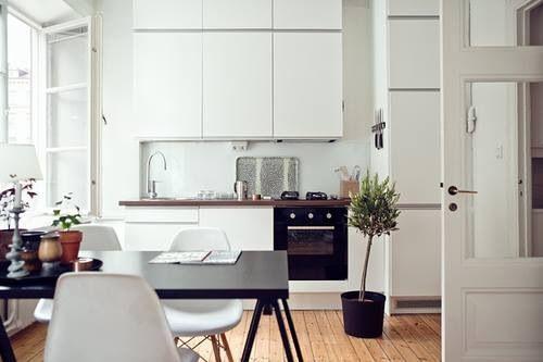 Kleine keuken amenagee kleine keuken amenagee goedkope maison