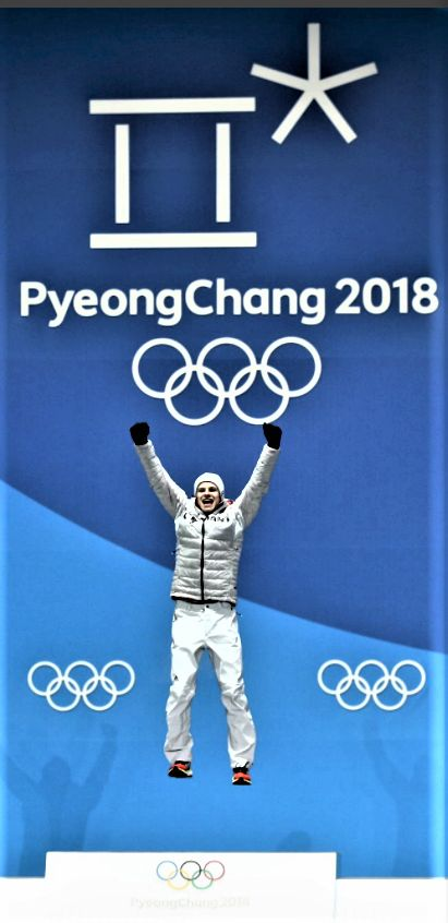 PyeongChang 2018  Verified account   @pyeongchang2018   Feb 11 There were 7 Medal Ceremonies today! :D What is a Gold Medal pose?🥇 There will be another spectacular Medal Ceremony tomorrow! Keep an eye out for these events!!✨ ✔️Medal Ceremony  ✔️NCT concert 2017✔️Taekwondo Performance✔️World Cultural Mask Show! #PyeongChang2018