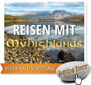 Düstere Wolken, Heidekraut und riesige Steine - wenn das Wetter mitspielt, fängt den Besucher die geheimnisvolle Highland-Stimmung des Ring of Brodgar ein