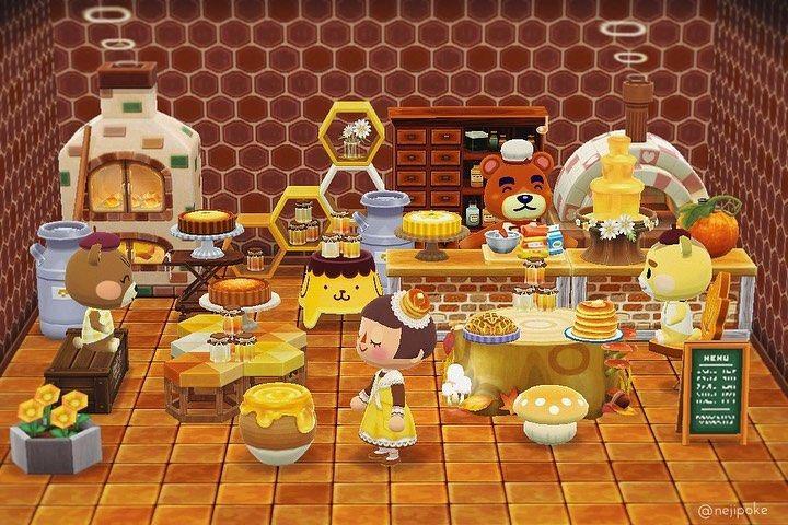森 養蜂 場 あつ