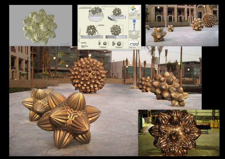 Donna Marcus  Rapid Concept Designs Urban Art Projects