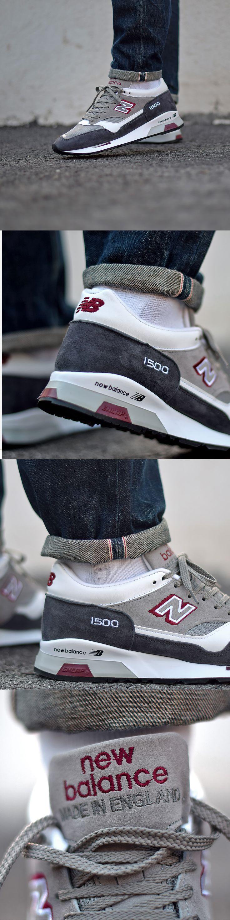 new balance 1500 skor