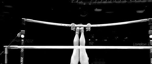 Beth Tweddle, Great Britain   Community Post: 25 GIFs That Prove Women's Gymnastics Is The Work Of Superhumans