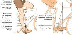 Hauteur-de-selle-et-recul-de-selle-vélo