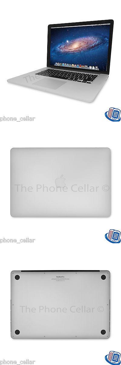 general for sale: Apple Macbook Pro Retina 15.4 Intel Core I7 2.2Ghz 16Gb 256Gb Ssd 2015 Mjlq2ll A -> BUY IT NOW ONLY: $1399.99 on eBay!