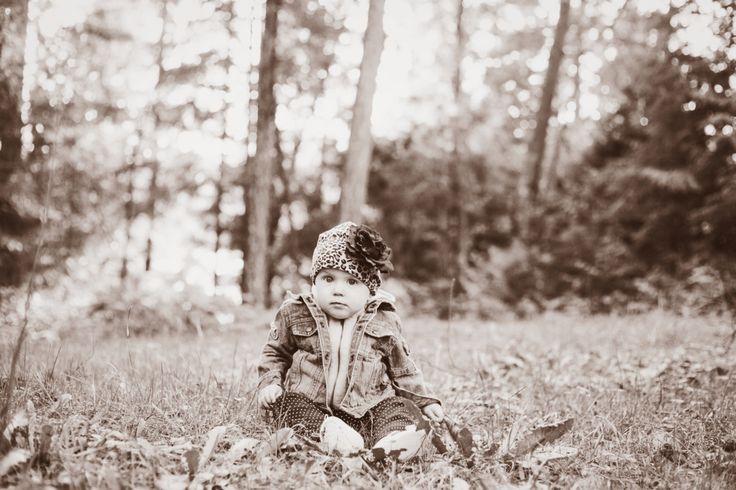 Sunshine Coast Photographer   Kaylyn A. Photography  Isla just chillin