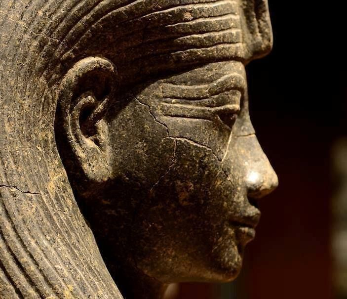 Queen Neithhotep (3150 - 3050B.C.)