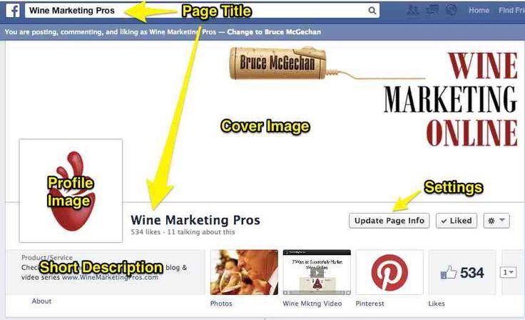 Blog post by #BruceMcGechan founder of Wine Marketing Pros Community  #WineMarketing #FacebookMarketing